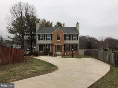 6074 Ozack Court, Woodbridge, VA 22193 - MLS#: 1000228538