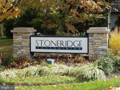 8805 Stone Ridge Circle UNIT 102, Baltimore, MD 21208 - MLS#: 1000228544