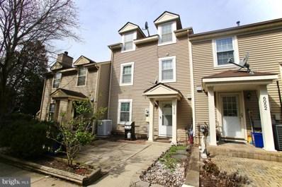6050 Netherton Street, Centreville, VA 20120 - MLS#: 1000228558
