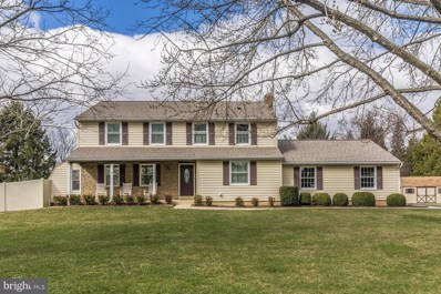 5834 Woodwinds Circle, Frederick, MD 21703 - MLS#: 1000228560