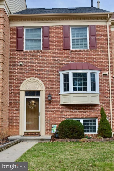 25 Valley Crossing Circle, Cockeysville, MD 21030 - MLS#: 1000228606
