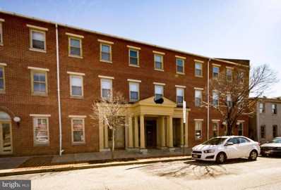 723 Charles Street S UNIT 304, Baltimore, MD 21230 - MLS#: 1000228626