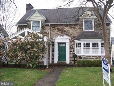 1128 Cornell Avenue, Drexel Hill, PA 19026 - MLS#: 1000228718