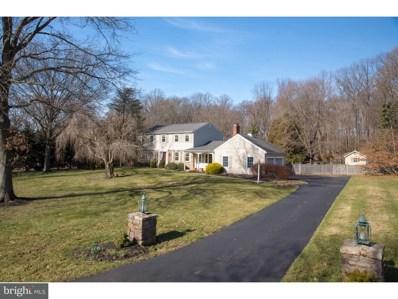 10 Pine View Drive, Doylestown, PA 18901 - MLS#: 1000228770