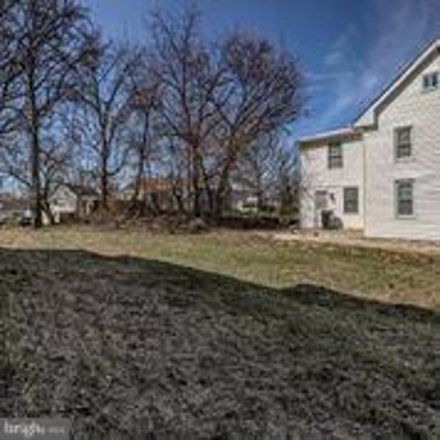 721 Washington Street W, Hagerstown, MD 21740 - MLS#: 1000228772