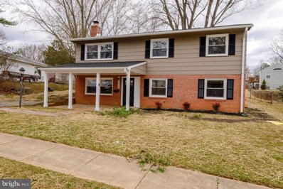 13709 Greenbriar Drive, Woodbridge, VA 22193 - MLS#: 1000228804