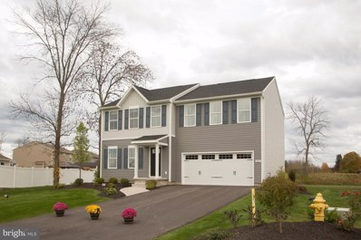 1 Chandlers Glen Drive, Bunker Hill, WV 25413 - MLS#: 1000228886
