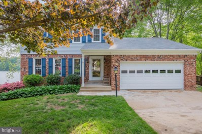 15446 Beachview Drive, Montclair, VA 22025 - MLS#: 1000228890