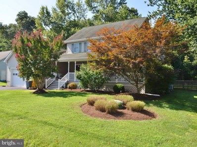 1517 Warfield Road, Edgewater, MD 21037 - MLS#: 1000228992