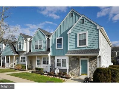 1006 Hillsboro Court, Sewell, NJ 08080 - MLS#: 1000229102