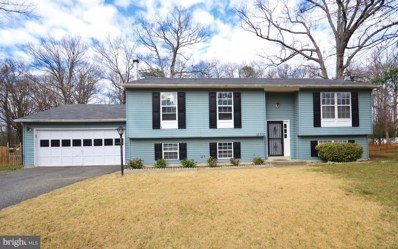 12577 Council Oak Drive, Waldorf, MD 20601 - MLS#: 1000229236