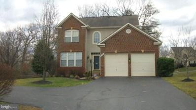 15205 Warbler Court, Woodbridge, VA 22193 - MLS#: 1000229334