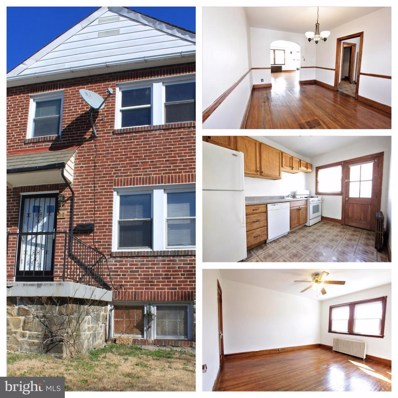 21 S Abington Avenue, Baltimore, MD 21229 - MLS#: 1000229360