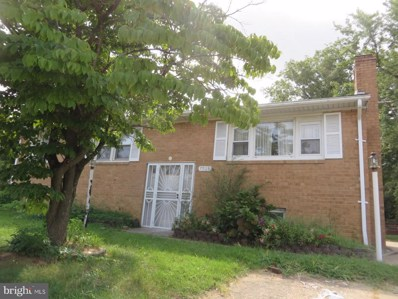 7908 Allentown Road, Fort Washington, MD 20744 - #: 1000229382
