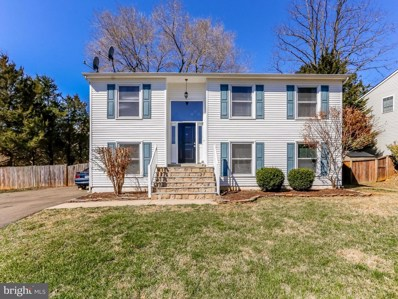 7224 Princess Anne Court, Warrenton, VA 20187 - MLS#: 1000229434