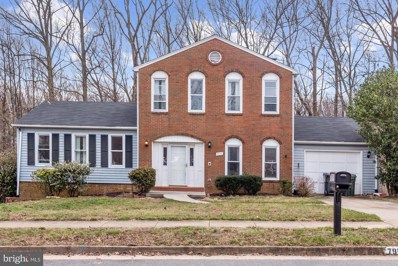 7919 Richfield Road, Springfield, VA 22153 - MLS#: 1000229524