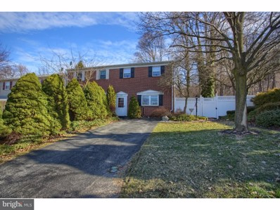 1332 Fox Run, Reading, PA 19606 - MLS#: 1000229550