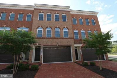 14817 Wootton Manor Court, Rockville, MD 20850 - MLS#: 1000229552
