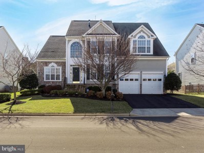 22015 Stone Hollow Drive, Broadlands, VA 20148 - MLS#: 1000229604