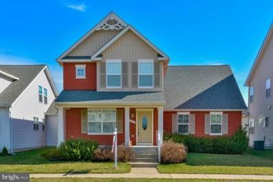 321 Parker Drive, Stevensville, MD 21666 - MLS#: 1000229626