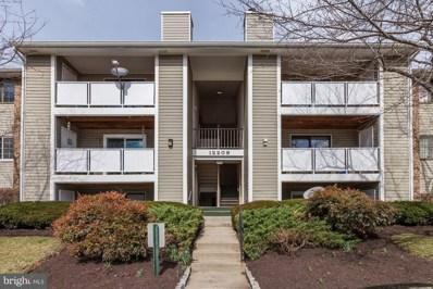 12209 Peach Crest Drive UNIT 903-E, Germantown, MD 20874 - MLS#: 1000229650