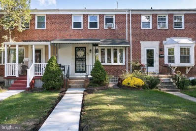 1602 Walterswood Road, Baltimore, MD 21239 - MLS#: 1000229700