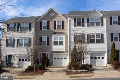 11414 Wytheville Court, Fredericksburg, VA 22407 - MLS#: 1000229760