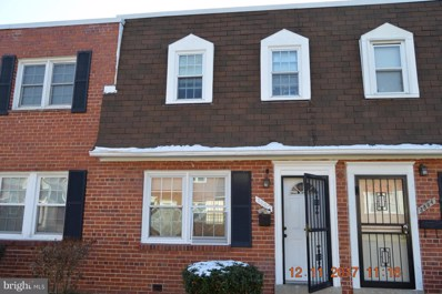 3882 26TH Avenue UNIT 15, Temple Hills, MD 20748 - MLS#: 1000229788