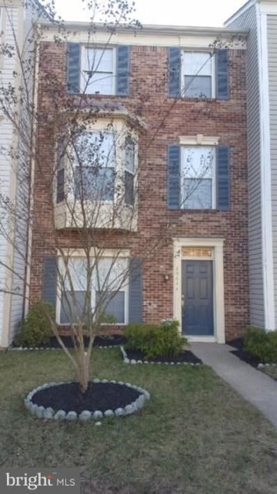 20644 Southwind Terrace, Ashburn, VA 20147 - MLS#: 1000229842