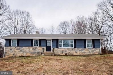 9237 Old Turnpike Road, Culpeper, VA 22701 - MLS#: 1000229926