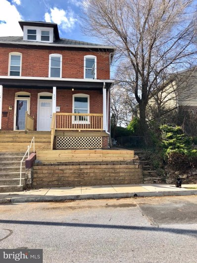 521 Guilford Avenue, Hagerstown, MD 21740 - MLS#: 1000230012