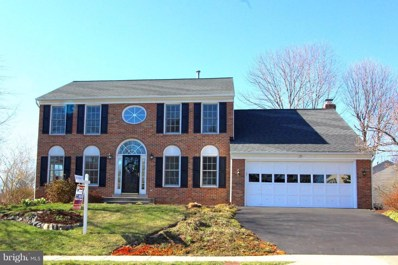 13808 South Springs Drive, Clifton, VA 20124 - MLS#: 1000230040