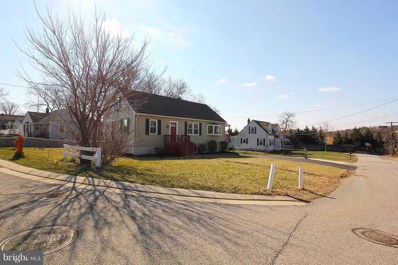 3507 Old Georgetown Road, Halethorpe, MD 21227 - MLS#: 1000230214