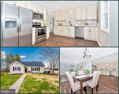 2526 Quebec School Road, Middletown, MD 21769 - MLS#: 1000230302