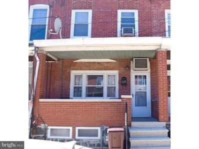 615 N Scott Street, Wilmington, DE 19805 - MLS#: 1000230322