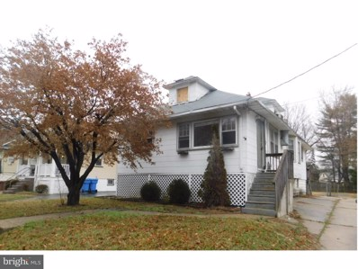 506 Chapel Ave W, Cherry Hill, NJ 08002 - MLS#: 1000230324