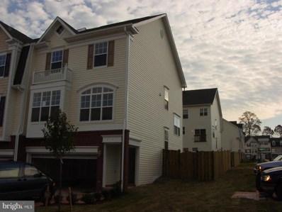 8161 Cobble Pond Way, Manassas, VA 20111 - MLS#: 1000230396