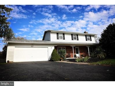 1501 Keystone Drive, Hatfield, PA 19440 - MLS#: 1000230412