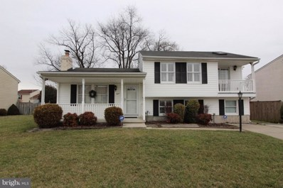 3 Old Maple Court, Baltimore, MD 21221 - MLS#: 1000230434
