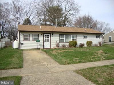 45 Steele Road, Dover, DE 19901 - MLS#: 1000230458