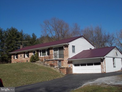 12642 Independence Road, Clear Spring, MD 21722 - MLS#: 1000230486