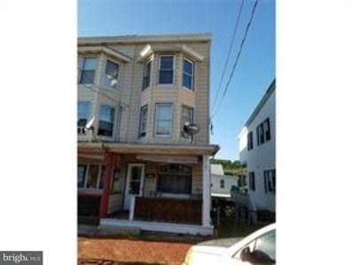 321 E Bertsch Street, Lansford, PA 18232 - MLS#: 1000230496