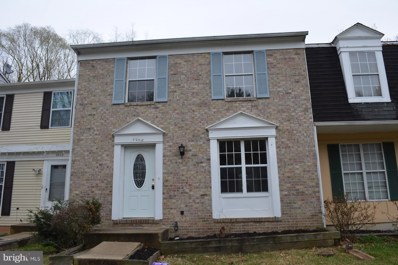 9204 La Belle Lane, Gaithersburg, MD 20879 - MLS#: 1000230570