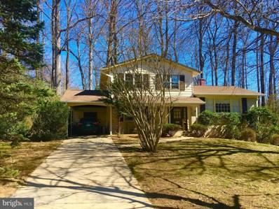 13607 Russett Terrace, Rockville, MD 20853 - MLS#: 1000230618