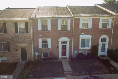 9710 Softwater Way, Columbia, MD 21046 - MLS#: 1000230732