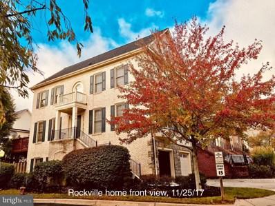 1030 Grand Oak Way, Rockville, MD 20852 - MLS#: 1000230734