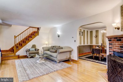 2602 Wentworth Road, Baltimore, MD 21234 - MLS#: 1000230792