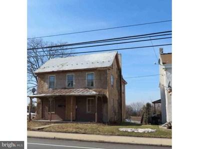 241 Main Street, Red Hill, PA 18076 - MLS#: 1000230794