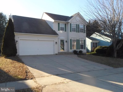 311 Heather Way, Havre De Grace, MD 21078 - MLS#: 1000230802