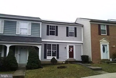 9218 La Belle Lane, Gaithersburg, MD 20879 - MLS#: 1000230804